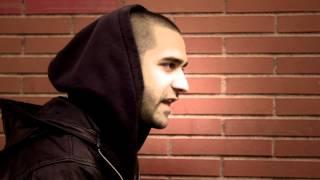Lágrimas de Sangre (Still ill) - Letras de letrina Vol. II (Videoclip)