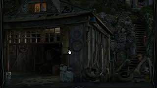 Escape Rosecliff island Første 20 min PC