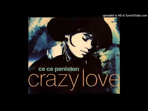 "Ce Ce Peniston - Crazy Love (Kenlou 12"" & MAW House Dub)"