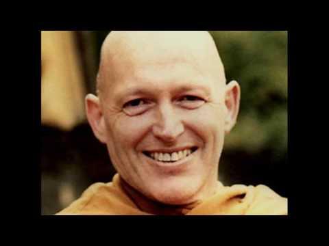Ajahn Sumedho | Samatha, Vipassana | Swiss Retreat | Buddhism | 1983
