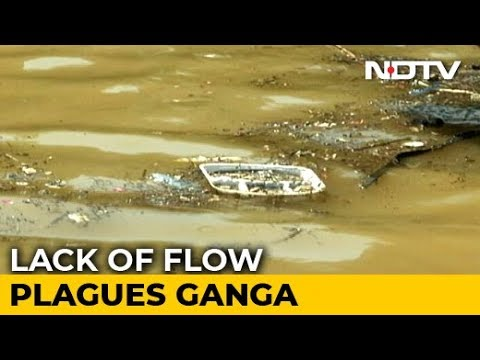 India's Holy River - Ganga In Crisis