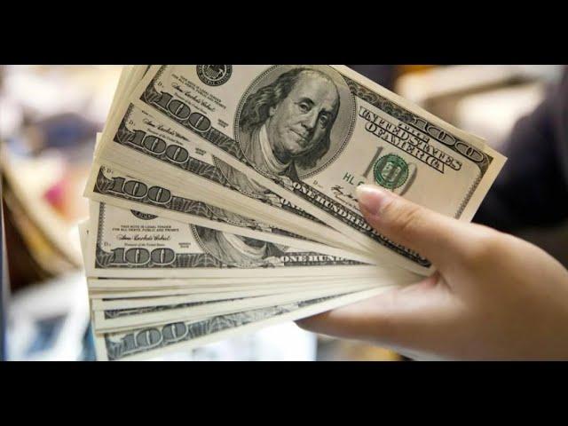 Опасные наличные: сколько коронавирус «живет» на денежных купюрах