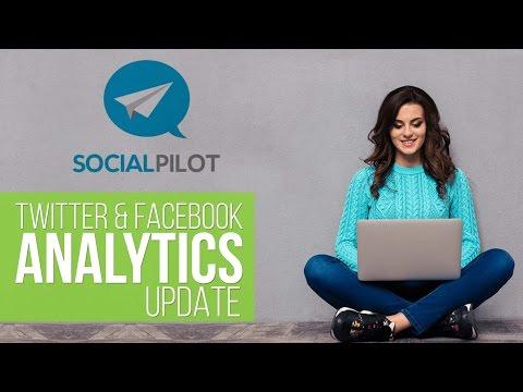 SocialPilot: Analytics Overview Demo. http://bit.ly/2Zsw1aV