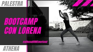 Bootcamp Lorena
