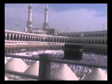 Ya Taiba (Beautiful Arabic Naat).flv