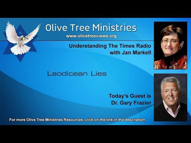 Laodicean Lies – Dr. Gary Frazier