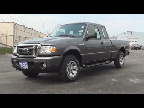 mvs 2011 ford ranger xlt youtube. Black Bedroom Furniture Sets. Home Design Ideas