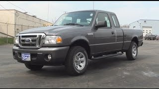 Ford Ranger 2011 Videos