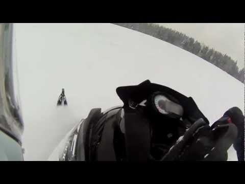 Снегоход Arctic Cat XF 800 Sno Pro HC