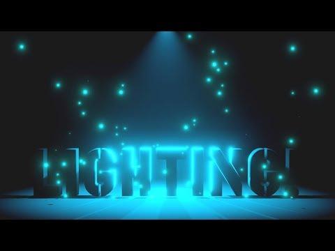 Download Blender 2 8 3d Text Animation Studio Lighting Tutorial