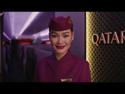The perfect journey awaits | Qatar Airways