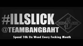 "ILLSLICK - ""Same Thang""(เนื้อเพลง)"