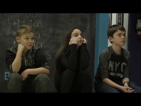 ACT Youth Creative Workshop - Creating an original musical