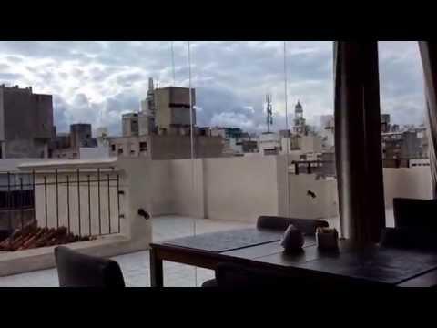Esplendor Hotel Montevideo Uruguay
