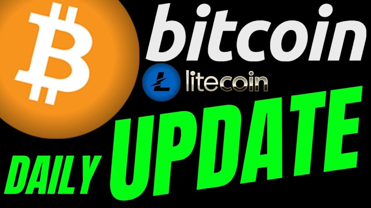 BITCOIN LITECOINand ETH DAILY UPDATE!! btc lts eth price prediction, analysis, news, trading