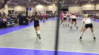 2016 Libero Highlights