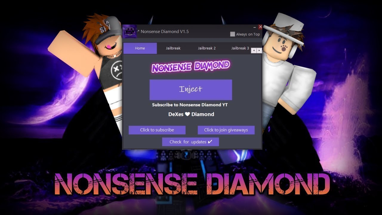 Nonsense Diamond Download Tutorial [V.2] - YouTube