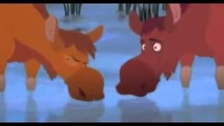 Братец медвежонок 2: Лоси в бегах (2006) - Трейлер мультфильма