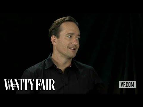 Matthew Macfadyen Talks to Vanity Fair's Krista Smith About the Movie
