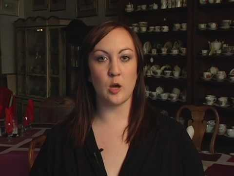 Jennifer Adan talks about West Coast Songwriters