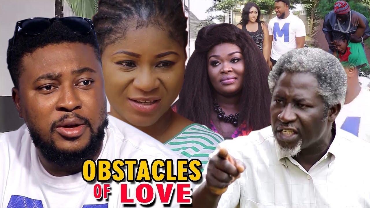 Download Obstacles of Love Season 1 - Destiny Etiko  2018 New Nigerian Nollywood Movie |Full HD