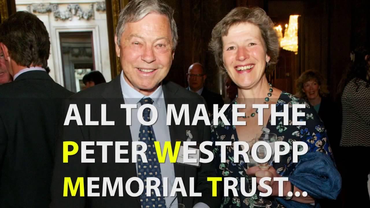 The Peter Westropp Memorial Trust 2014