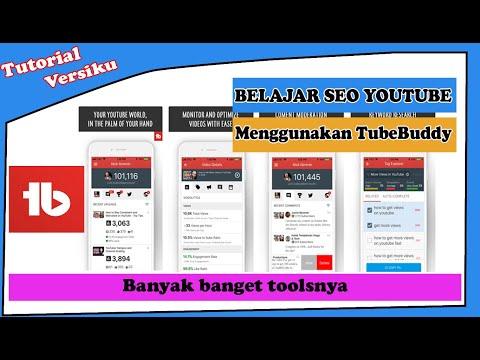 belajar-seo-youtube-dengan-menggunakan-tubebuddy-#seo-#youtubeseo-#tubebuddy