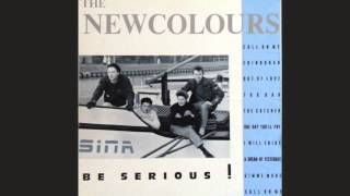 The New Colours - Dream Of Yesterday