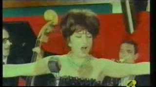 ミーナ Renato 1962 月影のレナト