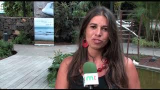 """Exposición """"Una isla para dos"""" - Insularia (Santa Ursula)"""