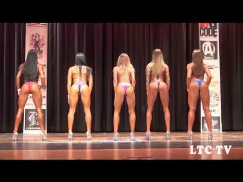 NPC 2018 NPC New Jersey BB Championship 8-18-18 – Commercial – Pre Judging