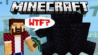 ОПАСНЫЙ БОСС ГЫГЕР - КУЧА ОБСИДИАНА - Minecraft Прохождение Карты