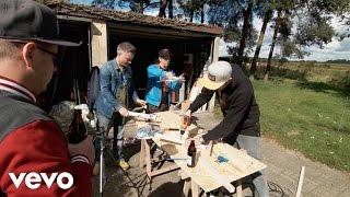 Fettes Brot - Heimwerkerking – Ufo bauen (Vevo Spezial)