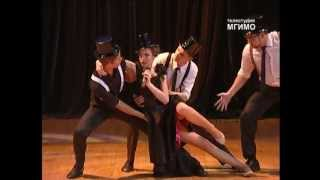 видео: Мисс МГИМО 2013: творческий конкурс