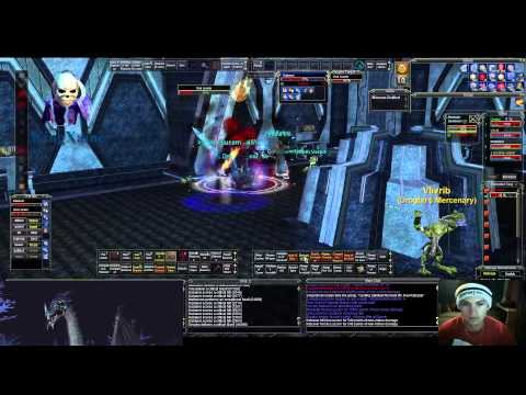 Everquest Arx Mentis Final Battle TDS Paragon