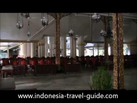 Madura Island Tourism