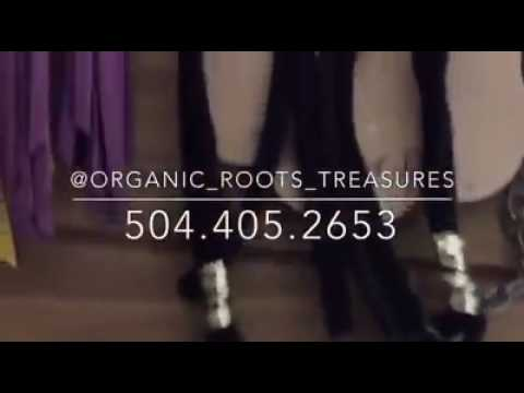 Organic Roots Accessories