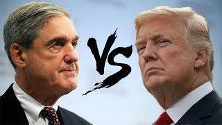 Trump Emerges As Top of Mueller Probe