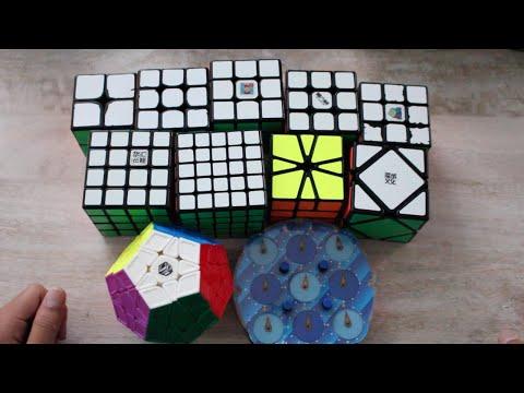 US Nationals 2016: Mains, Goals, + Cubes I'm Selling!