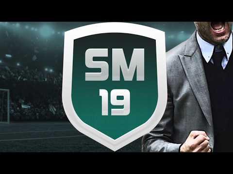 Soccer Manager - لعبة إداراة كرة القدم المجانية