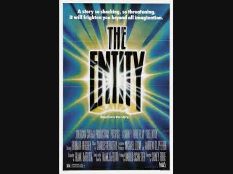 CHARLES BERNSTEIN- The Entity Main Titles