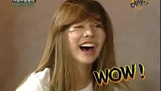 SooYoung,Sunny,HyoYeon,Jessica -Laundry Workout (SNSD) Cut - ( Jun,6,10 ) - Stafaband