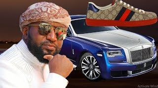12 EXPENSIVE THINGS OWNED BY ALI HASSAN JOHO