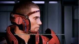 Mass Effect 2 - Legion in Project Overlord