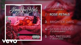 J Boog - Rose Petals (Audio)