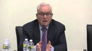Ambassador Otto Reich: The U.S. Relationship with the Venezuelan Regime