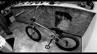 Mój Nowy Rower Na Nowy Sezon JUŻ GOTOWY VLOG 20