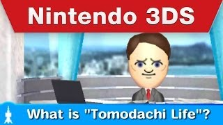 Tomodachi Life Direct 4.10.14 thumbnail