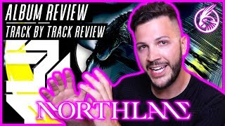 NORTHLANE ALIEN - ALBUM REVIEW