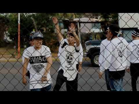 Me Gusta El Rap - LB Leones Blancos | Videoclip Oficial Remix